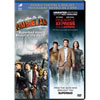 Pineapple Express Unrated/ Zombieland (Bilingual)