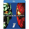 Spider-Man (Bilingual) (Blu-ray) (2002)