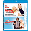 What Happens In Vegas / Just Married (Blu-ray)