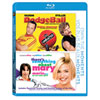 Dodgeball / There's Something About Mary (Blu-ray)