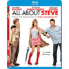 I Love You, Beth Cooper / All About Steve (Blu-ray)