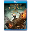 Wrath Of The Titans (bilingue) (Blu-ray)