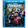 The Avengers (Blu-ray Combo) (2012)