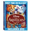 Aristocats (Blu-ray Combo) (1970)