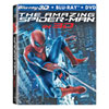 The Amazing Spider-Man (Combo Blu-ray 3D) (2012)