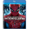 The Amazing Spider-Man (Bilingue) (Combo Blu-ray) (2012)