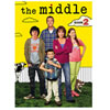 Middle: The Complete Second Season