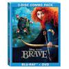 Brave (Blu-ray Combo) (2012)
