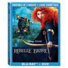 Brave (Bilingue) (Combo de Blu-ray) (2012)