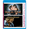 Walk The Line / Crazy Heart (Double Feature) (Blu-ray)