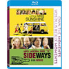 Little Miss Sunshine/Sideways (Blu-ray)