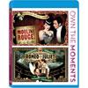 Moulin Rouge / Romeo & Juliet (Blu-ray)