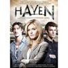 Haven : Saison 2