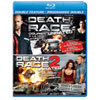 Death Race/ Death Race 2 (Blu-ray)