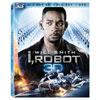 I, Robot (3D Blu-ray Combo) (2004)