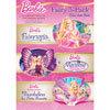 Barbie: Fairy 3 Pack