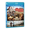 Hangover/ Hangover Part II/ Due Date (Blu-ray)