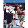 Premium Rush (Bilingual) (Blu-ray) (2012)