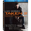 Taken 2 (Blu-ray Combo) (2012)
