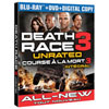 Death Race 3: Inferno (Combo de Blu-ray)