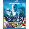 Amazing Ocean (3D Blu-ray Combo)