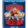 Wreck-It Ralph (Bilingual) (Blu-ray Combo) (2012)