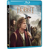 The Hobbit: An Unexpected Journey (Blu-ray) (2012)