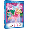 Barbie in the Pink Shoes (Blu-ray Combo)