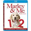 Marley & Me 1 & 2 (Blu-ray)