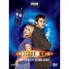 Dr Who: L'intégrale de la deuxième série