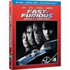 Fast & Furious (Blu-ray) (2009)