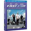 Fast Five (Blu-ray) (2011)