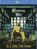 Breaking Bad: Season Five (Blu-ray)