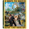 Oz: Great And Powerful (Blu-ray Combo) (2013)