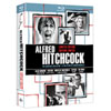 Alfred Hitchcock Essential Collection (Blu-ray)