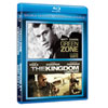 Green Zone/ Kingdom (Blu-ray)