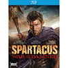 Spartacus: War of the Damned (Blu-ray)