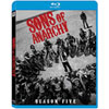 Sons Of Anarchy: Season 5 (Blu-ray) (2013)