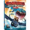 Dragons: Riders of Berk partie 1