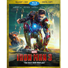 Iron Man 3 (Blu-ray Combo With Digital Copy) (2013)