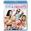 Spring Breakers (Blu-ray Combo)