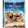 Muppet Movie (The Nearly 35th Anniversary Edition) (Blu-ray Combo) (1979)