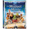Muppet Movie (édition du presque 35e anniversaire) (coffret Blu-ray) (1979)