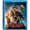 Iron Man 3 (Bilingual) (Blu-ray Combo) (2013)