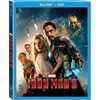 Iron Man 3 (Blu-ray Combo) (2013)