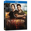 Supernatural: Complete Eighth Season (Blu-ray)