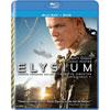 Elysium (Blu-ray Combo) (2013)