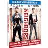Neighbors (Combo Blu-ray) (2014)