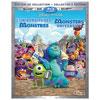 Monsters University (Bilingue) (Combo de Blu-ray) (2013)