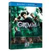 Grimm: Saison 2 (Blu-ray)